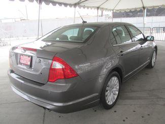 2010 Ford Fusion Hybrid Gardena, California 2
