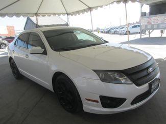 2010 Ford Fusion SE Gardena, California 3