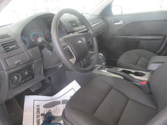 2010 Ford Fusion SE Gardena, California 4