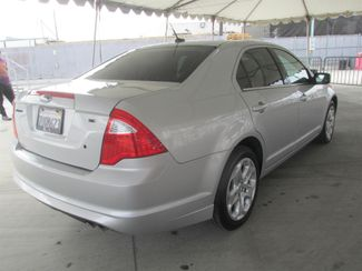 2010 Ford Fusion SE Gardena, California 2