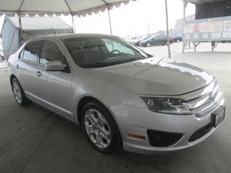 2010 Ford Fusion SE Gardena, California 3
