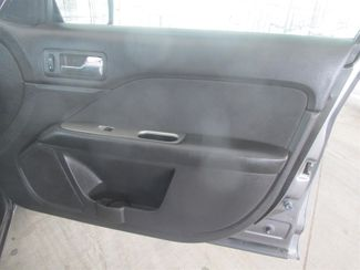 2010 Ford Fusion Hybrid Gardena, California 13