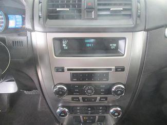 2010 Ford Fusion Hybrid Gardena, California 6