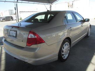 2010 Ford Fusion SE Gardena, California 2