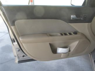 2010 Ford Fusion SE Gardena, California 9