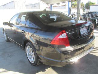 2010 Ford Fusion SE Gardena, California 1