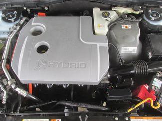 2010 Ford Fusion Hybrid Gardena, California 15