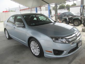 2010 Ford Fusion Hybrid Gardena, California 3