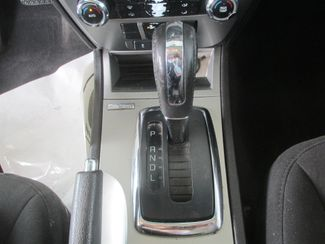2010 Ford Fusion Hybrid Gardena, California 7
