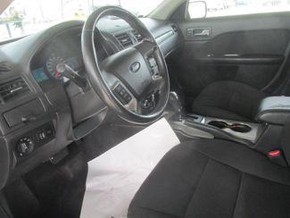 2010 Ford Fusion Hybrid Gardena, California 4
