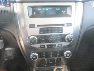 2010 Ford Fusion SEL Gardena, California 7