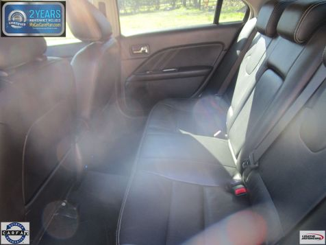 2010 Ford Fusion SPORT in Garland, TX