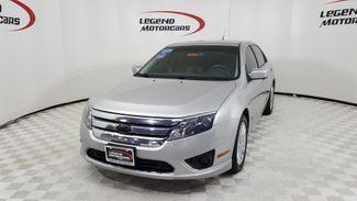 2010 Ford Fusion Hybrid in Garland, TX 75042