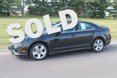 2010 Ford Fusion SPORT in Great Falls, MT