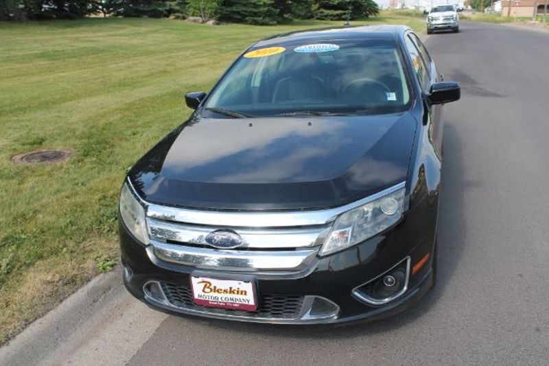 2010 Ford Fusion SPORT  city MT  Bleskin Motor Company   in Great Falls, MT
