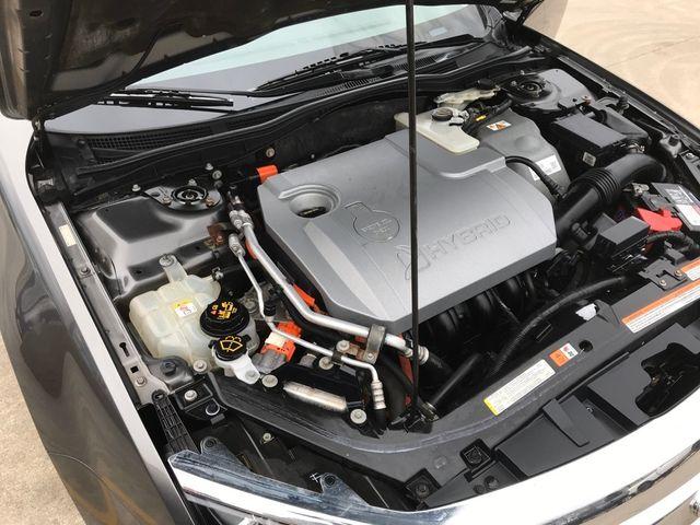 2010 Ford Fusion Hybrid Base in Medina, OHIO 44256