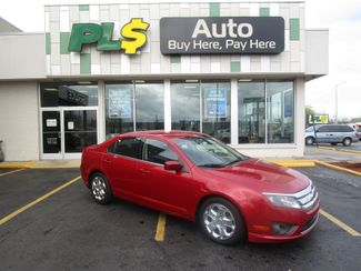 2010 Ford Fusion SE in Indianapolis, IN 46254