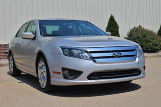 2010 Ford Fusion SE in Jackson, MO 63755