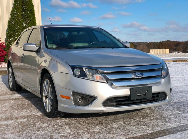 2010 Ford Fusion SEL in Jackson, MO 63755