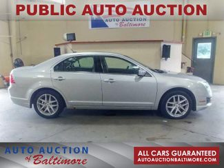 2010 Ford Fusion SEL | JOPPA, MD | Auto Auction of Baltimore  in Joppa MD