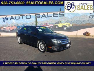 2010 Ford Fusion SEL in Kingman, Arizona 86401