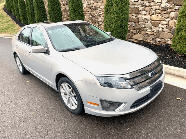 2010 Ford-Showroom Condition! $500dn!! Fusion-BHPH SEL