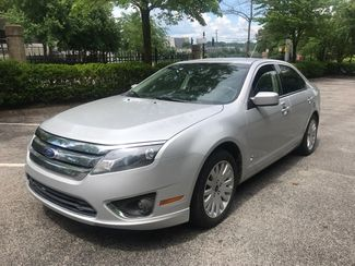 2010 Ford Fusion Hybrid in Knoxville, Tennessee 37920