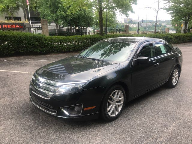 2010 Ford Fusion SEL in Knoxville, Tennessee 37920