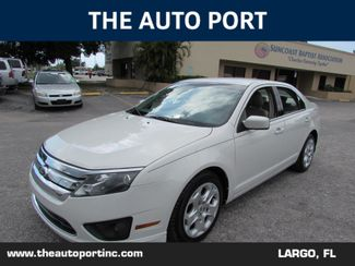 2010 Ford Fusion SE in Largo, Florida 33773