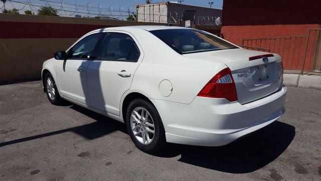 2010 Ford Fusion S AUTOWORLD (702) 452-8488 Las Vegas, Nevada 2
