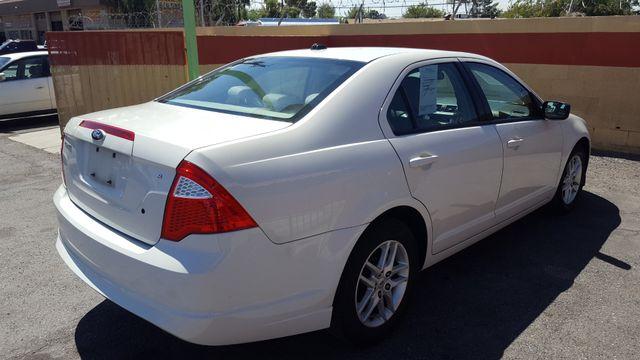2010 Ford Fusion S AUTOWORLD (702) 452-8488 Las Vegas, Nevada 6