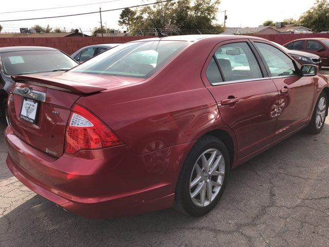 2010 Ford Fusion SEL CAR PROS AUTO CENTER (702) 405-9905 Las Vegas, Nevada 2