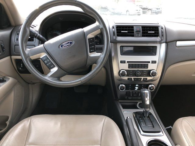 2010 Ford Fusion SEL CAR PROS AUTO CENTER (702) 405-9905 Las Vegas, Nevada 5