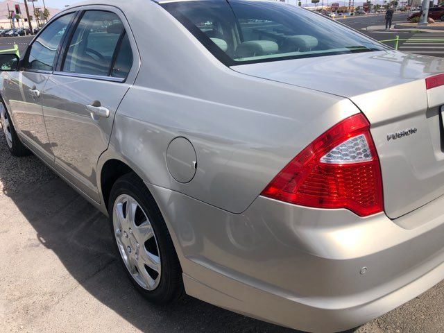 2010 Ford Fusion SE CAR PROS AUTO CENTER (702) 405-9905 Las Vegas, Nevada 3