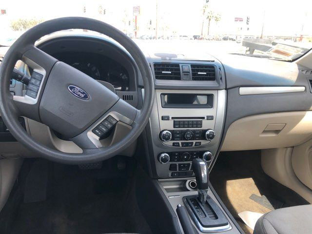 2010 Ford Fusion SE CAR PROS AUTO CENTER (702) 405-9905 Las Vegas, Nevada 5