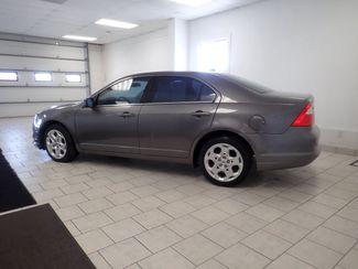 2010 Ford Fusion SE Lincoln, Nebraska 1