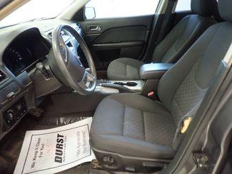 2010 Ford Fusion SE Lincoln, Nebraska 5