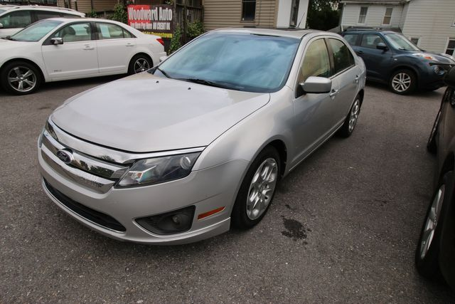2010 Ford Fusion SE in Lock Haven, PA 17745