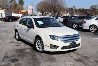 2010 Ford Fusion S in Mableton, GA 30126