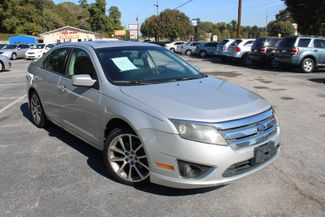 2010 Ford Fusion SEL in Mableton, GA 30126