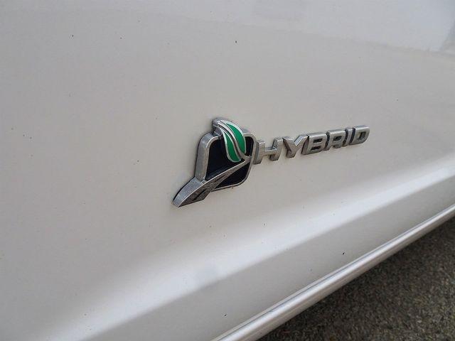 2010 Ford Fusion Hybrid Madison, NC 10