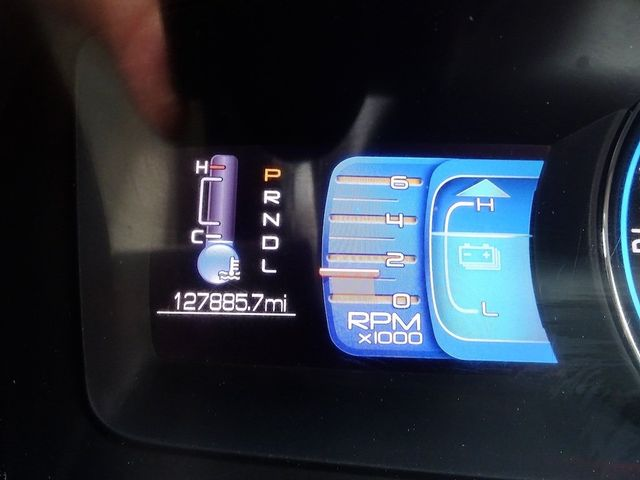 2010 Ford Fusion Hybrid Madison, NC 15