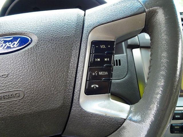 2010 Ford Fusion Hybrid Madison, NC 16