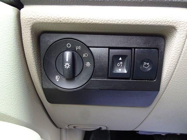 2010 Ford Fusion Hybrid Madison, NC 18