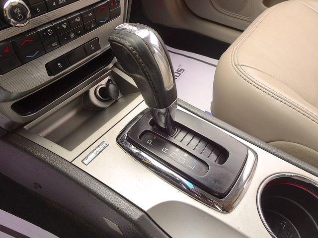 2010 Ford Fusion Hybrid Madison, NC 24