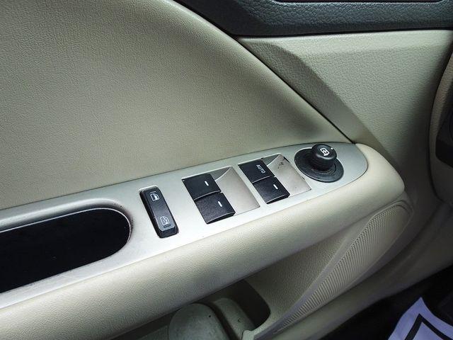 2010 Ford Fusion Hybrid Madison, NC 25