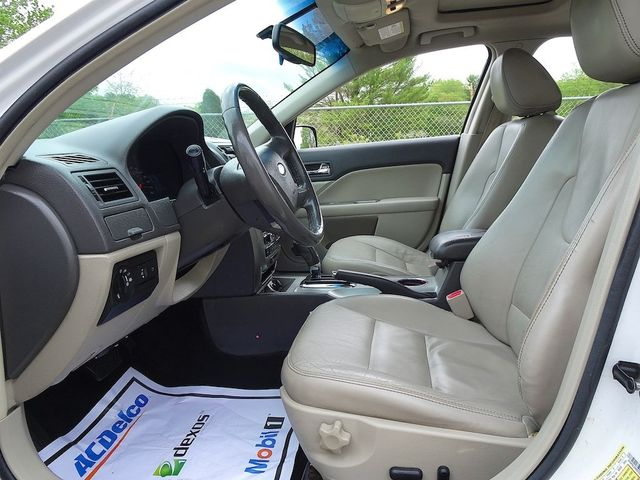 2010 Ford Fusion Hybrid Madison, NC 27
