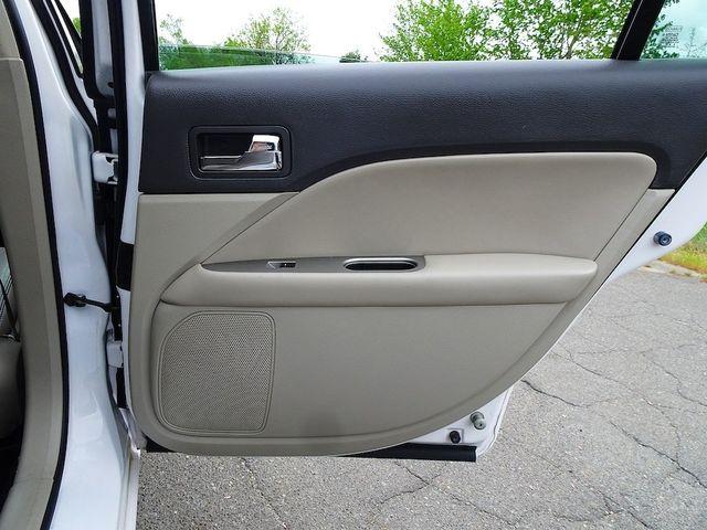 2010 Ford Fusion Hybrid Madison, NC 33