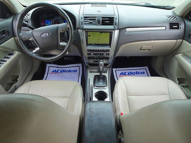 2010 Ford Fusion Hybrid Madison, NC 36