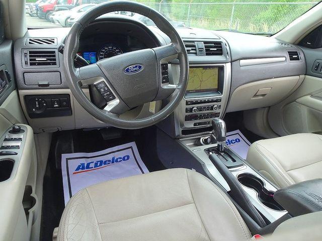 2010 Ford Fusion Hybrid Madison, NC 37